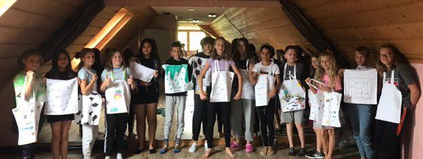 Rodzinne Wczasy Sportowe w Zubrzycy Górnej 2021 – turnus II